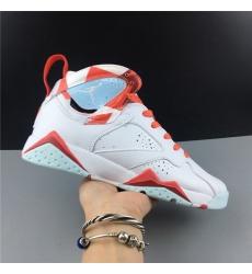 AIR JORDAN AJ7 TOPAZ MIST Women Shoes