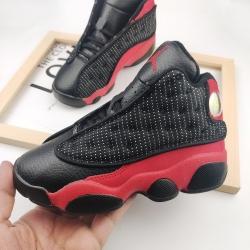 AJ13 Kids Shoes 100
