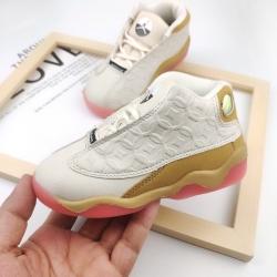 AJ13 Kids Shoes 108