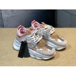 Versace Chain Reaction Sneakers Women 007