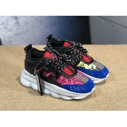 Versace Chain Reaction Sneakers Women 009