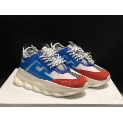 Versace Chain Reaction Sneakers Women 010