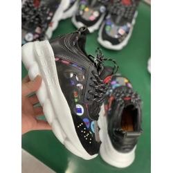 Versace Chain Reaction Sneakers Women 019