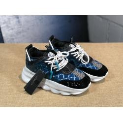 Versace Chain Reaction Sneakers Women 022