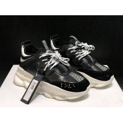 Versace Chain Reaction Sneakers Women 023