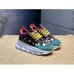 Versace Chain Reaction Sneakers Women 024