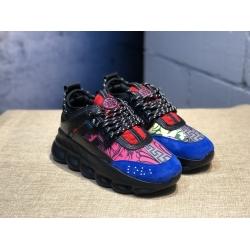 Versace Chain Reaction Sneakers Women 026