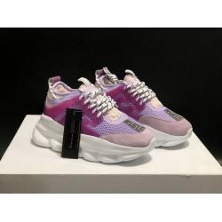 Versace Chain Reaction Sneakers Women 034