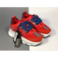 Versace Chain Reaction Sneakers Men 001