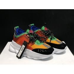 Versace Chain Reaction Sneakers Men 004