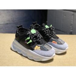 Versace Chain Reaction Sneakers Men 006