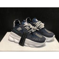 Versace Chain Reaction Sneakers Men 012