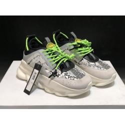 Versace Chain Reaction Sneakers Men 028