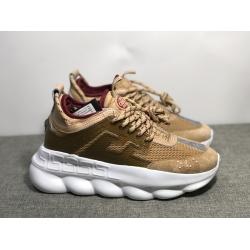 Versace Chain Reaction Sneakers Men 029