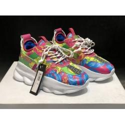 Versace Chain Reaction Sneakers Men 031
