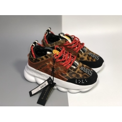 Versace Chain Reaction Sneakers Men 033