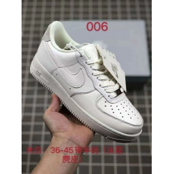 Nike Air Force 1 Men Shoes 309