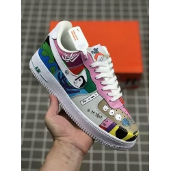 Nike Air Force 1 Men Shoes 311