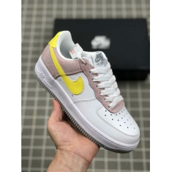Nike Air Force 1 Women Shoes 303