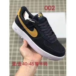 Nike Air Force 1 Women Shoes 304
