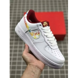 Nike Air Force 1 Women Shoes 307