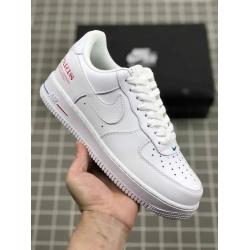 Nike Air Force 1 Women Shoes 308