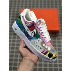 Nike Air Force 1 Women Shoes 311