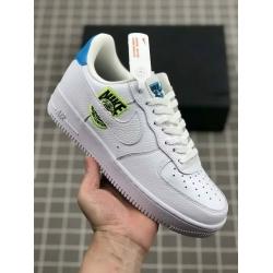Nike Air Force 1 Women Shoes 312
