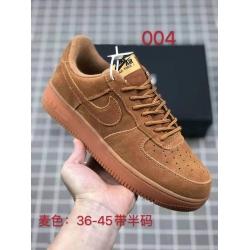 Nike Air Force 1 Women Shoes 323