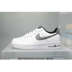 Nike Air Force 1 Women Shoes 329