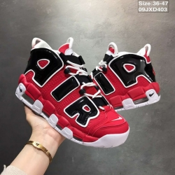 Nike Air More Uptempo Women Shoes 003