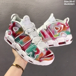 Nike Air More Uptempo Women Shoes 006