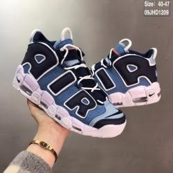 Nike Air More Uptempo Men Shoes 004