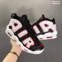 Nike Air More Uptempo Men Shoes 005
