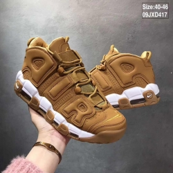 Nike Air More Uptempo Men Shoes 008