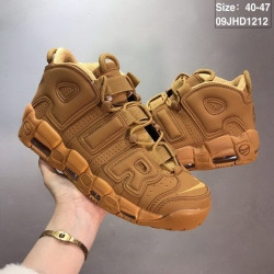 Nike Air More Uptempo Men Shoes 015