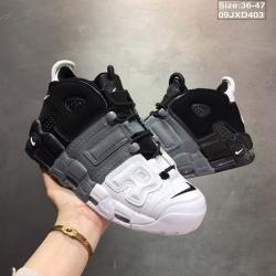 Nike Air More Uptempo Men Shoes 017