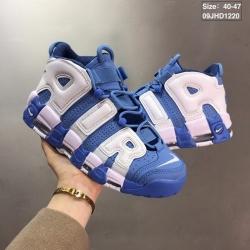 Nike Air More Uptempo Men Shoes 023