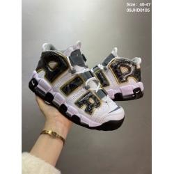 Nike Air More Uptempo Men Shoes 029