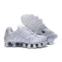 Nike Shox TL Men Shoes 009