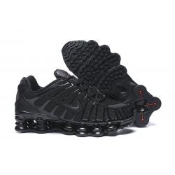Nike Shox TL Men Shoes 013