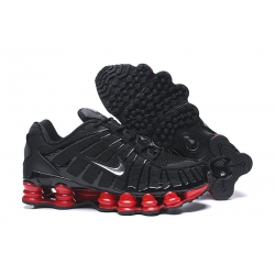 Nike Shox TL Men Shoes 014
