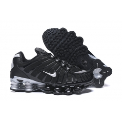 Nike Shox TL Men Shoes 017