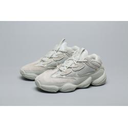 adidas Yeezy 500 Salt Men Shoes