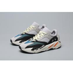 adidas Yeezy Boost 700 Wave Runner Solid Grey Men Shoes