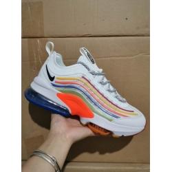Nike Air Max Zoom 950 Women Shoes 013