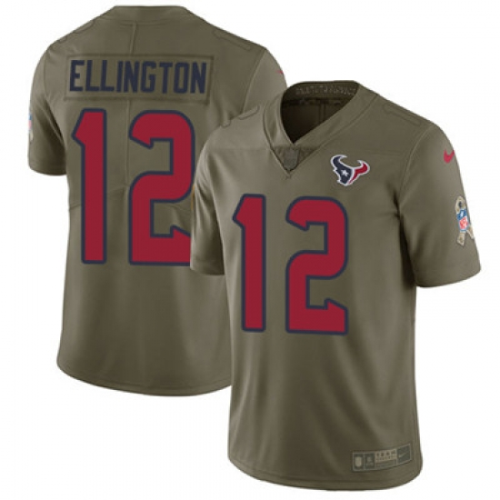 bruce ellington nfl jersey