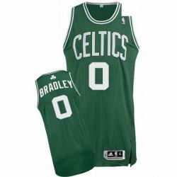 Revolution 30 Celtics 0 Avery Bradley GreenWhite No Stitched NBA Jersey