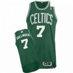 Revolution 30 Celtics 7 Jared Sullinger GreenWhite No Stitched NBA Jersey