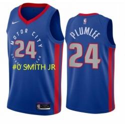 SMITH JR